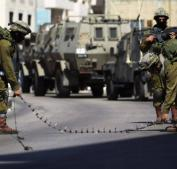 الاحتلال يفرج عن 4 ضباط من مباحث نابلس عقب احتجازهم لعدة ساعات