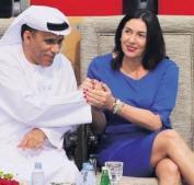 هل تنجح الدبلوماسية الفلسطينية في إغلاق باب التطبيع العربي الإسرائيلي؟
