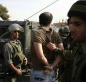 الاحتلال يعتقل الشاب وجدي عواد من المغير على حاجز قلنديا