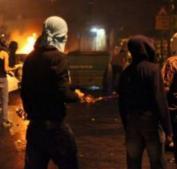 مواجهات مع الاحتلال بعزون شرق قلقيلية