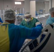 """""""الخارجية"""": 260 وفاة و6138 إصابة بفيروس """"كورونا"""" في صفوف جالياتنا حول العالم"""