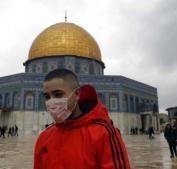 108 اصابات جديدة بفيروس كورونا في القدس المحتلة
