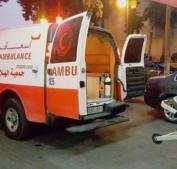 إصابة خمسة مواطنين في شجار بصوريف شمال الخليل