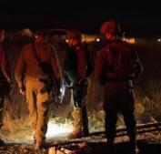 30 إصابة و5 معتقلين خلال مواجهات مع الاحتلال في طوباس