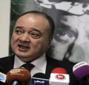 """ناصر القدوة: حركة """"فتح"""" لم تعد قادرة وحدها على مجابهة كل المهام الصعبة"""