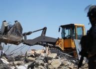 الاحتلال يخطر بهدم منزلين في سلوان
