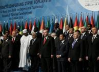 مشروع البيان الختامي لقمة التعاون يعلن القدس الشرقية عاصمة لفلسطين