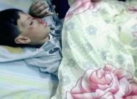 مستوطن يدهس طفلاً في الخليل ويلوذ بالفرار