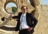 محمد الفقيه استشهد قبل أن يرى ابنه الجنين