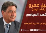 """نبيل عمرو يكتب لـ""""وطن"""": عشرة أيام من التنجيم السياسي"""