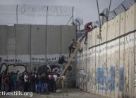 جدار ترامب كجدار اسرائيل، فشل اخلاقي وعملي