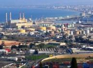 وزارة اسرائيلية تأمر باغلاق حاوية الامونيا في حيفا