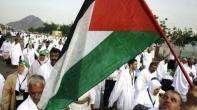 عدد حجاج فلسطين للموسم المقبل 6600