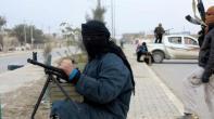 """مئات من عناصر """"داعش"""" في سوريا ينتقلون للموصل"""