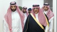 تفاصيل مثيرة عن ليلة الإطاحة بولي العهد السعودي