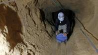 العثور على جثة شاب داخل نفق في رفح