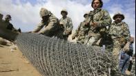حرس الحدود المصري يدمر سبع فتحات أنفاق جديدة في شمال سيناء
