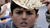 الأردن يلغي الدعم على الخبز في موازنة العام الجديد