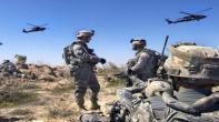 واشنطن تنتقد كشف تركيا عن وجود 10 قواعد عسكرية اميركية في سوريا