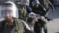 قوات الاحتلال تعتقل 11 مواطنًا