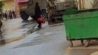 الاحتلال يعتقل سيدة من ترمسعيا