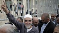 محكمة الاحتلال ترد التماساً لإنهاء العزل الانفرادي للشيخ رائد صلاح
