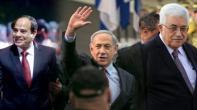 هل سيتم عقد لقاء ثلاثي بين عباس ونتنياهو والسيسي؟