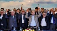 """صدمة وغضب لدى الفلسطينيين.. حوارات القاهرة: تمخّض الجبل فولد """"بياناً"""""""