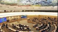 """""""مجلس حقوق الإنسان"""" يطالب بوقف فوري للانتهاكات الإسرائيلية"""