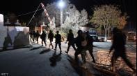 مقتل 59 شخصا على الاقل في هجوم على أكاديمية شرطة في باكستان