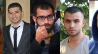المحامي كراجة لوطن:6نشطاء موقوفين بسجن بيتونيا يشرعون بالإضراب