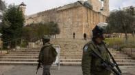 الخليل: الاحتلال يعتقل فتى بزعم حيازته سكيناً قرب الحرم الابراهيمي