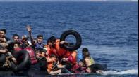 انتشال 16 جثة وإنقاذ نحو 2200 مهاجر في البحر المتوسط