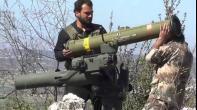 ترامب يقرر إنهاء برنامج دعم المعارضة التي تقاتل الجيش السوري