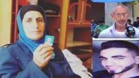 """فيديو.. الاحتلال يفرج عن والدي منفذ عملية """"حلميش"""""""