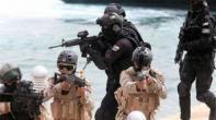 اختتام تدريبات عسكرية أردنية أمريكية مشتركة