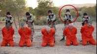 """صدمة أب بريطاني فوجئ بطفله """"يعدم"""" سجينا بسوريا"""