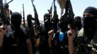 داعش يستخدم المدنيين في الرقة دروعاً بشرية