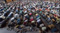 هلال رمضان في ألمانيا.. حيرة وترقب بين المسلمين