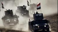 العراق يعلن انتهاء الوجود العسكري لداعش على اراضيه