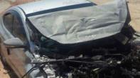 مصرع 12 شخصاً بحادث سير مروع في مصر