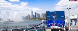 فوزين تاريخيين لسام بيرد مع فريق DS Virgin Racing في نيويورك