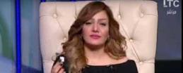 فيديو.. توقيف مذيعة مصرية عن العمل لاستنشاقها الهيروين على الهواء مباشرة