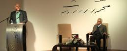 """صافي صافي يطلق روايته """"الباطن"""" في متحف درويش"""