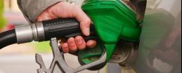 هبوط اسعار البنزين  في دولة الاحتلال