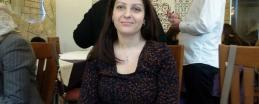بالفيديو.. الفلسطينية دزدار أول وزيرة عربية في النمسا