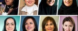 الامارات تتصدّر..تعرف الى أفضل 100 سيدة أعمال عربية في 2017