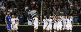 """""""الفيفا"""" تدرس معاقبة إسرائيل بسبب فرق كرة القدم في المستوطنات"""