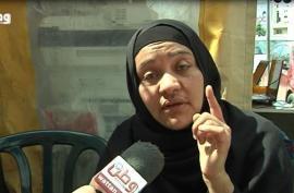 """والدة الغروف لـ وطن: لن أقبل بأقل من """"الإعدام"""" لقتلة ولدي"""