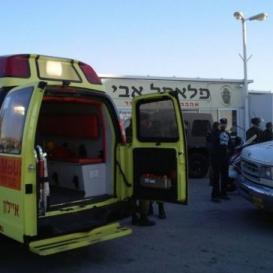 دهس فتى وإصابته بجراح في الناصرة